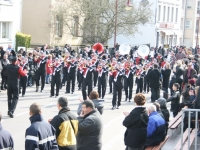 Cavalcade de Creutzwald<br>24 Mars 2013